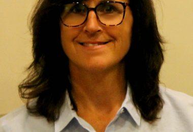 Carol Scheuerman, MA